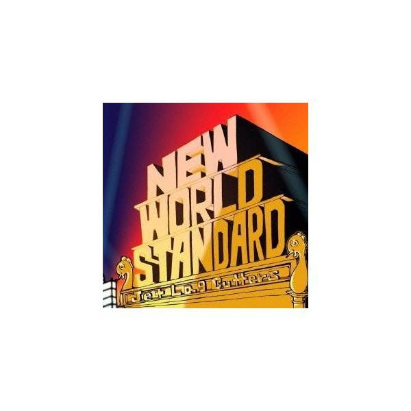 Jet Lag Cutters/NEW WORLD STANDARD 【CD】