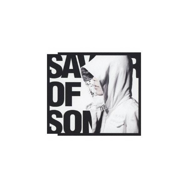 ナノ/SAVIOR OF SONG《ナノVer.》 【CD】