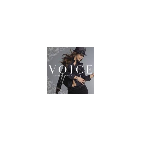 中村あゆみ/VOICE CD