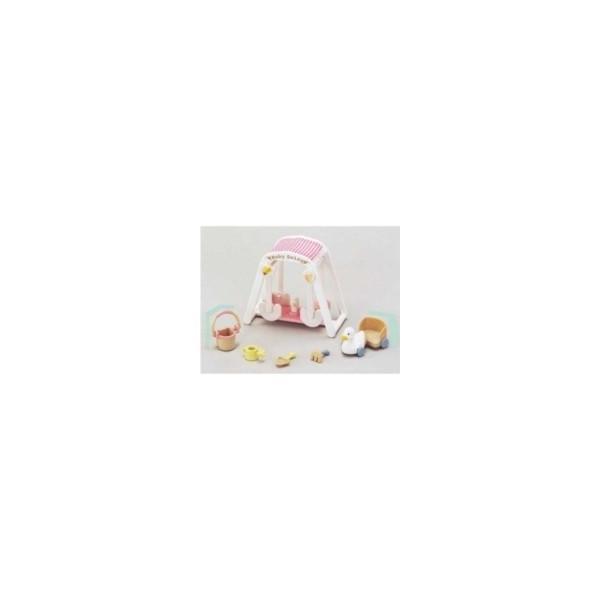シルバニアファミリー 赤ちゃんブランコセット