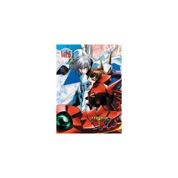 ハイスクールD×DNEWVol.6 Blu-ray