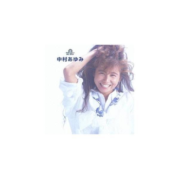 中村あゆみ/中村あゆみ CD