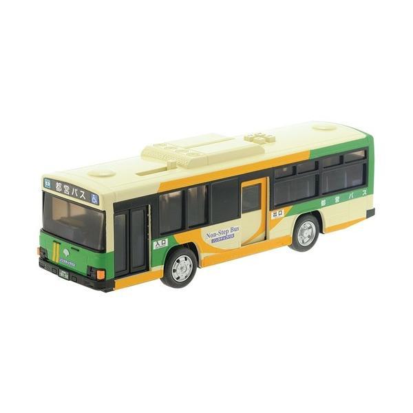 サウンド&ライト都営バスおもちゃこども子供3歳
