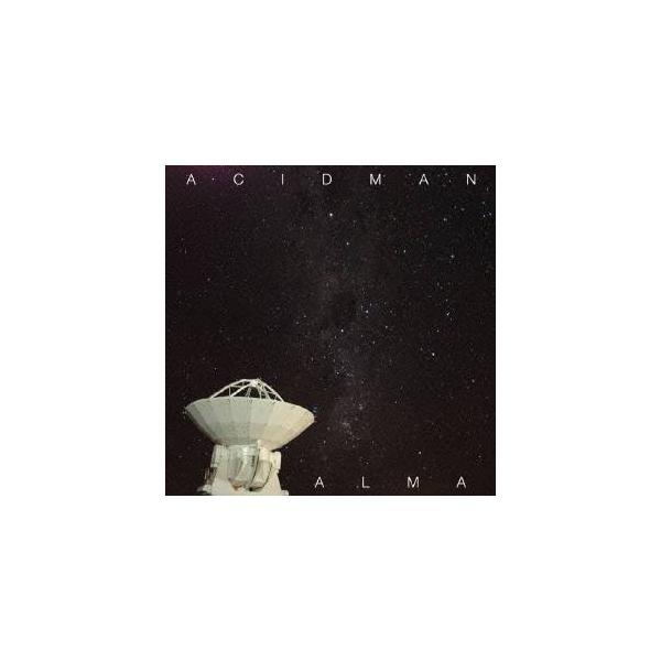 ACIDMAN/ALMA 【CD】