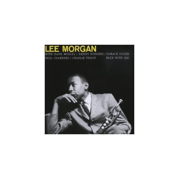 リー・モーガン/リー・モーガンVol.2 【CD】