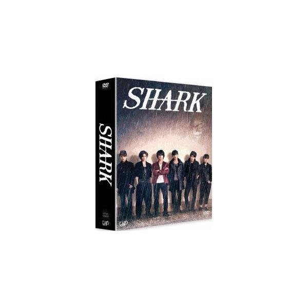 SHARK DVD BOX 【DVD】