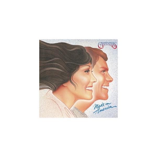 カーペンターズ/メイド・イン・アメリカ《完全生産 盤》(初回 ) CD