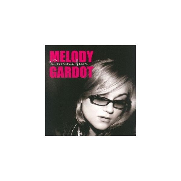 メロディ・ガルドー/夜と朝の間で +1 【CD】