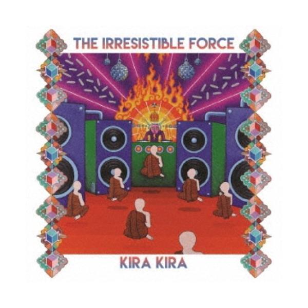 イレジスティブル・フォース/キラ キラ 【CD】