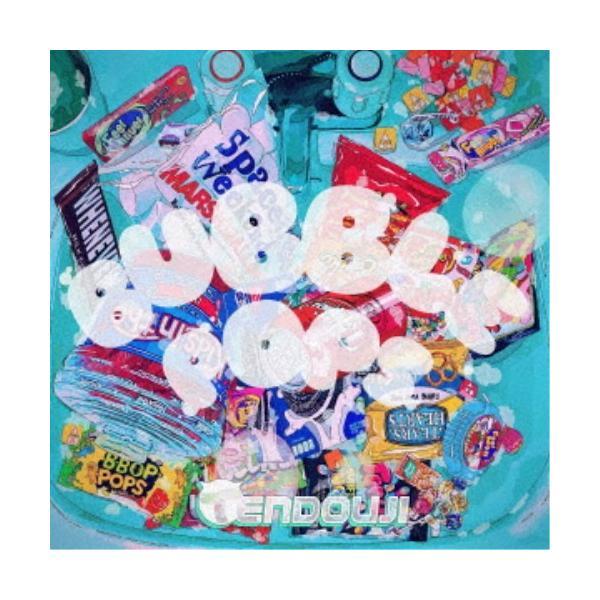 TENDOUJI/BUBBLE POPS 【CD+DVD】