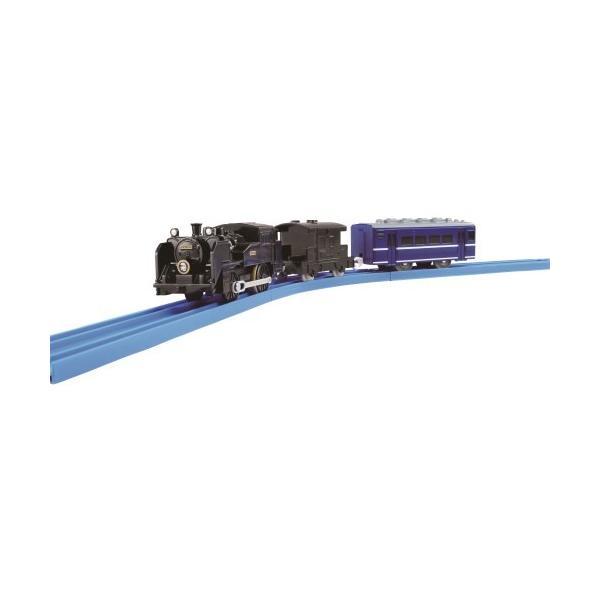 プラレール S-51 SL大樹 おもちゃ こども 子供 男の子 電車 3歳