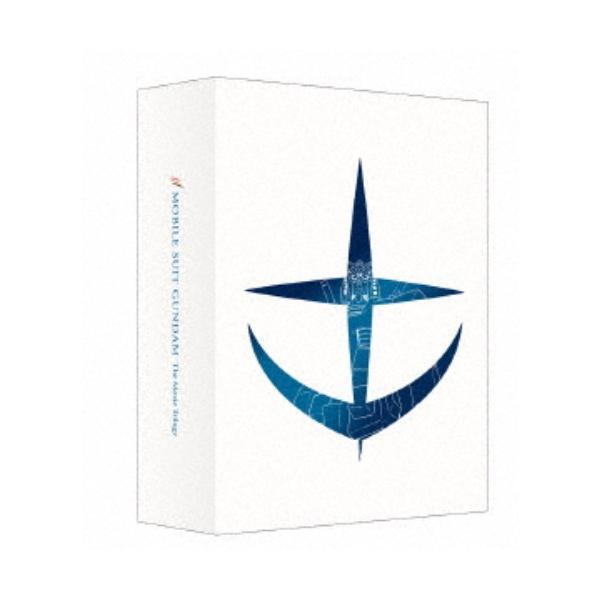 ≪初回仕様!≫ 機動戦士ガンダム 劇場版三部作 4KリマスターBOX UltraHD《特装版》 (初回限定) 【Blu-ray】