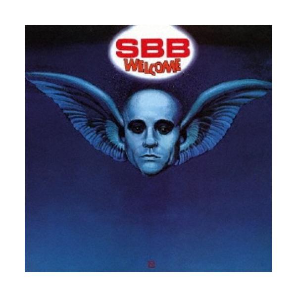 Sbb/ウェルカム 【CD】
