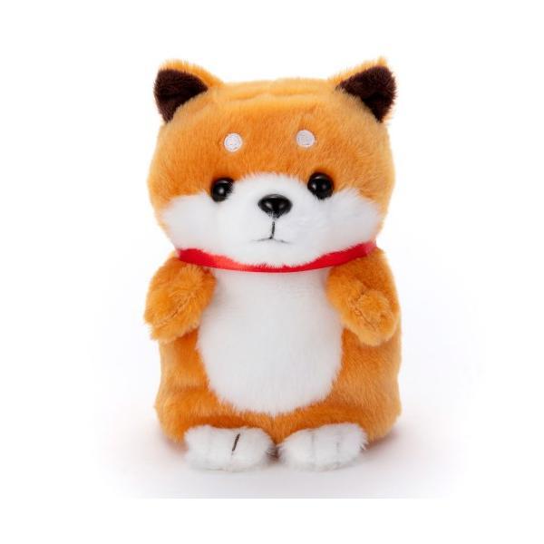 ミミクリーペット/和犬おもちゃこども子供女の子人形遊び3歳