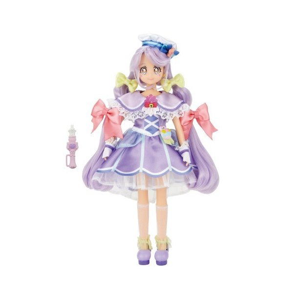 トロピカル〜ジュ プリキュアプリキュアスタイルキュアコーラルおもちゃこども子供女の子人形遊び3歳