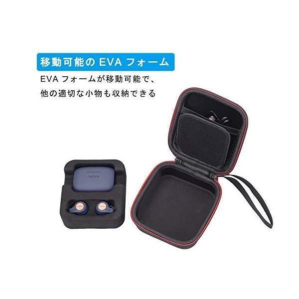 イヤホンケース Jabra Elite 65t / Jabra Elite Active 65t 完全ワイヤレスイヤホン 用 RLSOCO|eshop-smart-market|03