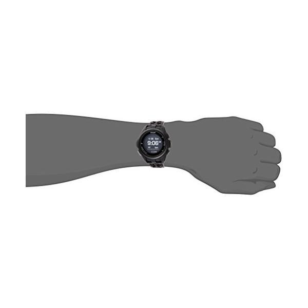 EPSON WristableGPS 腕時計 GPSランニングウォッチ 脈拍計測 J-300B eshop-smart-market 06
