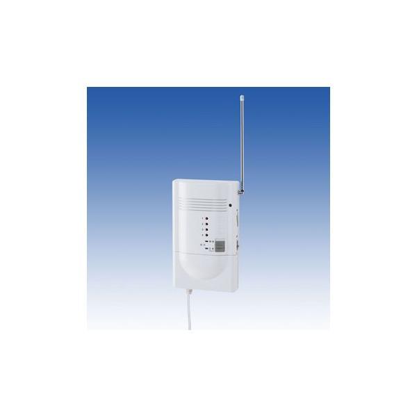 竹中エンジニアリング 受信機(小電力型ワイヤレスシステム) HC-300 TAKEX