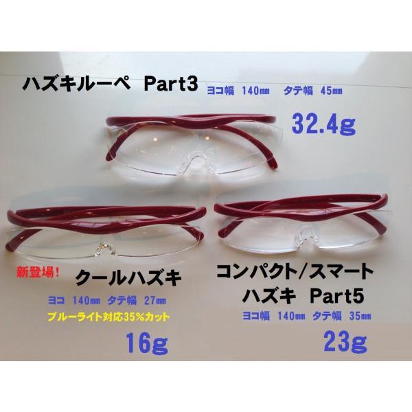 Hazuki クールハズキ ハズキルーペ  拡大鏡 オリジナルケース プレゼント!  esj 02