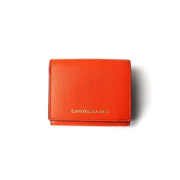 カステルバジャック(バッグ&ウォレット)(CASTELBAJAC)財布ミニ財布3つ折り31603