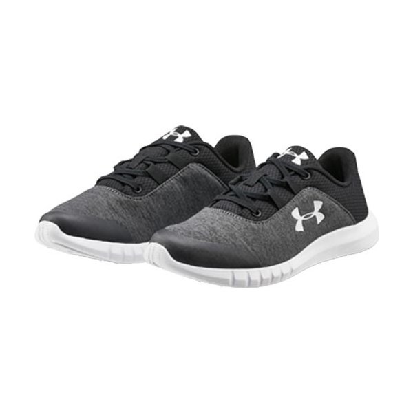 Under Armour Boys Ua BPS Mojo Al Running Shoes