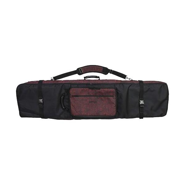 ノースコースト(NORTHCOAST) スノーボード ボードケース 3WAYタイプ キャスター付き MKRD 148cm NW-5005 MKRD スノボ ボードバッグ 板 収納 鞄