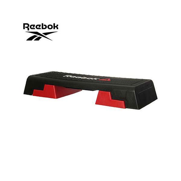 リーボック(Reebok)スタジオ リーボック ステップ台 RSP-16150 踏み台昇降運動 トレーニング用品 フィットネス用品 ダイエット