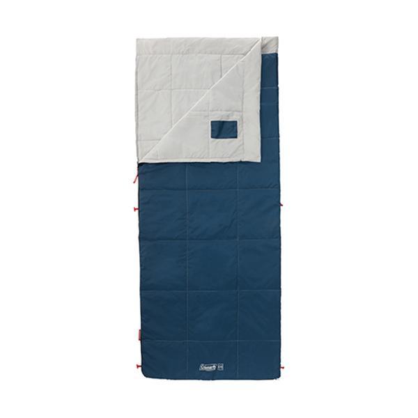 コールマン(Coleman) アウトドア用品 シュラフ パフォーマーIII C15 ホワイトグレー 2000034776 キャンプ アウトドア 寝袋 封筒型