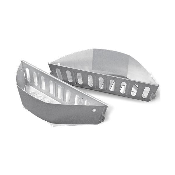 ウェーバー(Weber) チャコールホルダー チャーバスケット #7403 4073830 チャコール調理 調理器具 バーベキュー BBQ キャンプ アウトドア