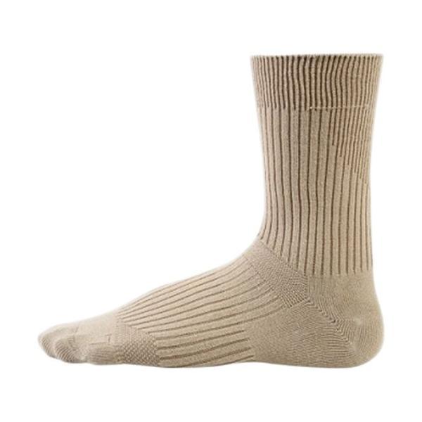 9a6d05322e2b1 アールエルソックス(R×L) SMART LIB ベージュ TBC-1701 靴下 ソックス