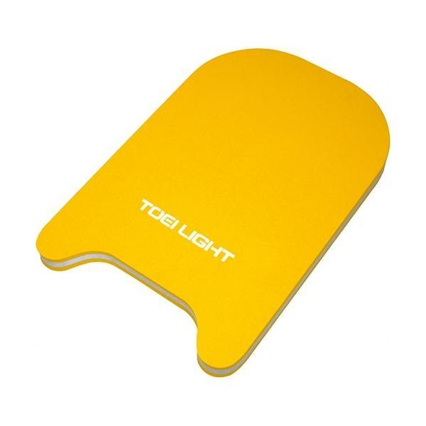 トーエイライト(TOEI LIGHT) キックボードMR45(黄) B-3086Y ビート板/水泳用品