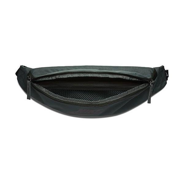 ナイキ(NIKE) バッグ ヘリテージ ヒップ パック ミネラルスプルース/ブラック/ブラック BA5750 344 ヒップバッグ ウエストポーチ スポーツバッグ かばん