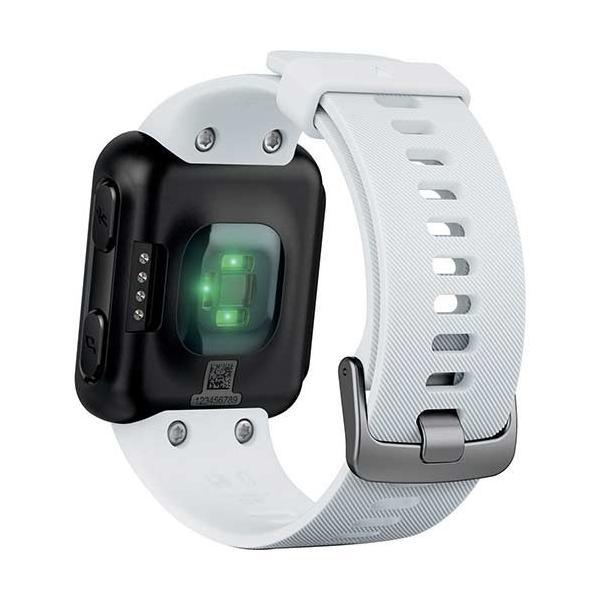 ガーミン(GARMIN) フォアアスリート 35J ForeAthlete35J White ホワイト 010-01689-41 ランニングウォッチ 腕時計 トライアスロン 心拍計 活動量計 GPS 防水|esports|03