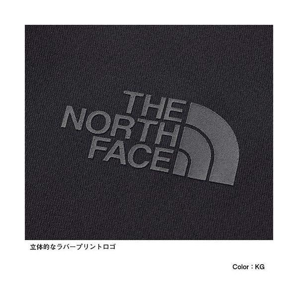 ノースフェイス(THE NORTH FACE) メンズ Tシャツ ロングスリーブアンペアMAクルー L/S Ampere MA Crew ホワイト NT61985 W トップス 長袖 トレーニングウェア|esports|06