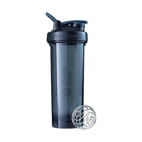 ブレンダーボトル(Blender Bottle) プロテインシェーカー プロ32 Pro32 (940ml) ブラック BBPRO32 BK シェイカー ミキサー スクイズボトル サプリメント