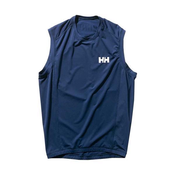 ヘリーハンセン(HELLY HANSEN) メンズ チームトリコットビブス Team Tricot Bibs ヘリーブルー HH82006 HB マリンスポーツ ディンギーレース セーリング