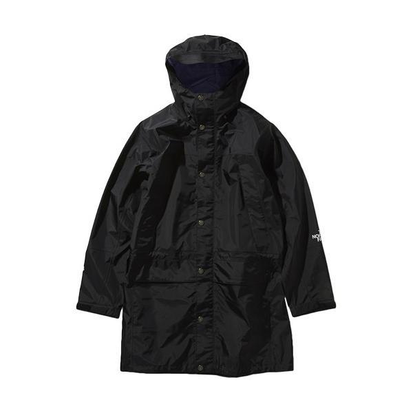 ノースフェイス(THE NORTH FACE) メンズ アウター マウンテンレインテックスコート Mountain Raintex Coat ブラック NP11940 K 防水 アウトドアウェア esports