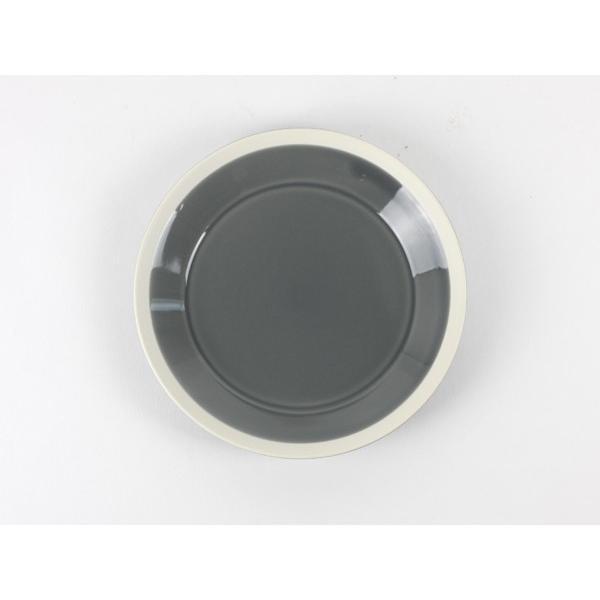 プレート 木村硝子店 × イイホシユミコ Dishes 180plate ( fog gray ) yumiko iihoshi  21549|esprit|04