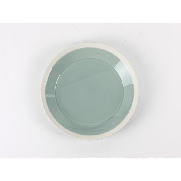 プレート 木村硝子店 × イイホシユミコ Dishes 180plate ( pistachio green ) yumiko iihoshi  21551|esprit|04