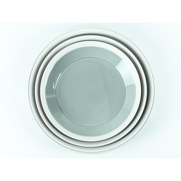 プレート 木村硝子店 × イイホシユミコ Dishes 180plate ( pistachio green ) yumiko iihoshi  21551|esprit|07