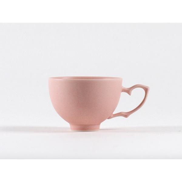 食器 貴族のコーヒーカップ(サクラ)  RYOTA AOKI pottery 青木良太  21612|esprit|03