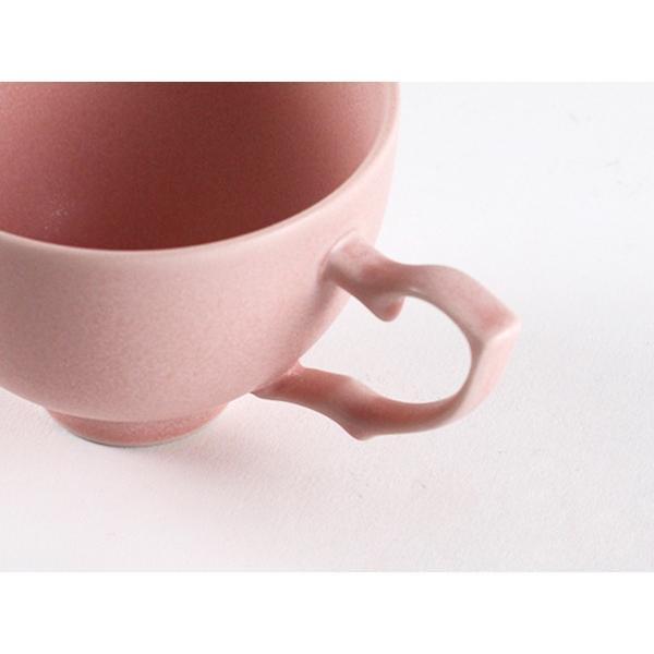 食器 貴族のコーヒーカップ(サクラ)  RYOTA AOKI pottery 青木良太  21612|esprit|04