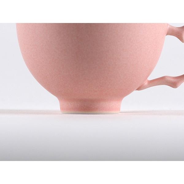 食器 貴族のコーヒーカップ(サクラ)  RYOTA AOKI pottery 青木良太  21612|esprit|05