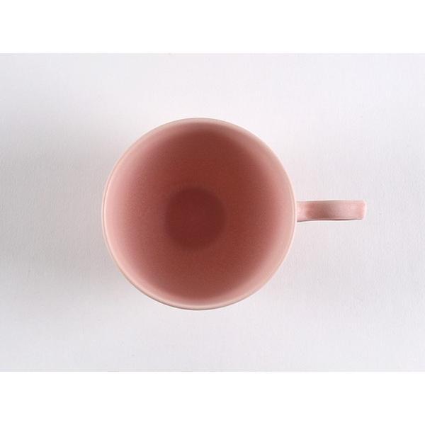 食器 貴族のコーヒーカップ(サクラ)  RYOTA AOKI pottery 青木良太  21612|esprit|06