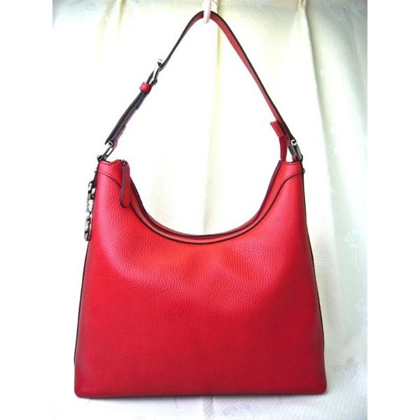 955fc55d5505 グッチ ワンショルダーバッグ 日本未発売 GUCCI 赤 レザー ホーボー 339553CA00R LEATHER HOBO RED| ...