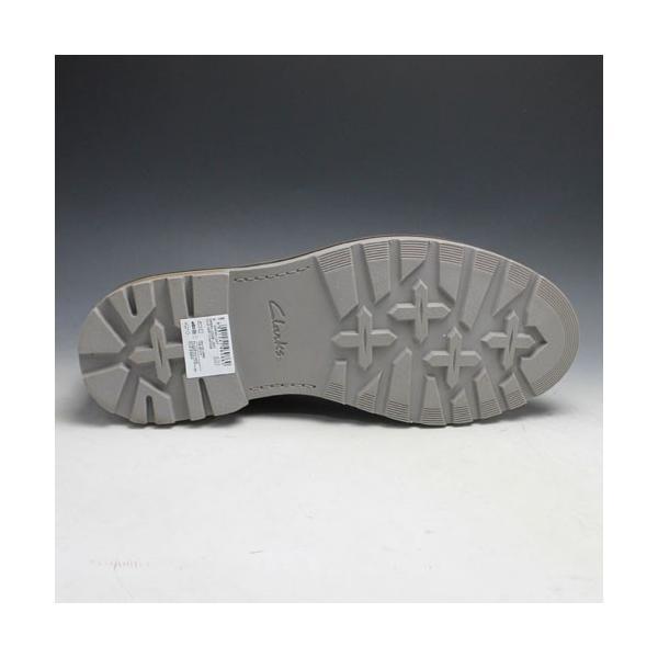クラークス/Dargo Limit(ダーゴリミット)/411E (ネイビー)/26110286/メンズ 靴|essendo|06