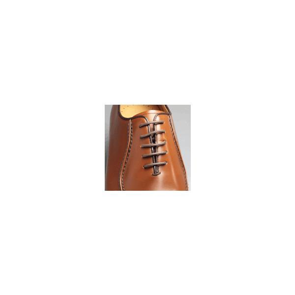 靴 (EBサイズ) 【REGAL(リーガル) 】 ・スワールモカ・318R メンズ 鏡面加工の牛革ビジネスシューズ / (ブラウン)