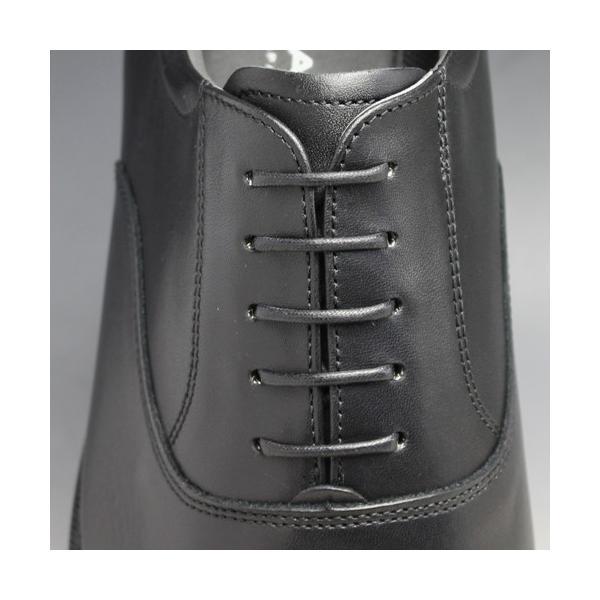 リーガル ゴアテックス(r)ファブリクス採用 ストレートチップ 32NR ブラック REGAL メンズ 靴|essendo|04