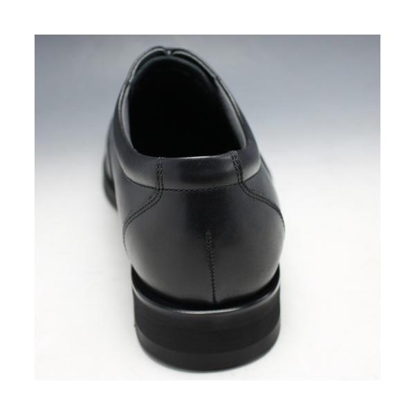 リーガル ゴアテックス(r)ファブリクス採用 ストレートチップ 32NR ブラック REGAL メンズ 靴|essendo|05
