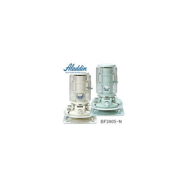 RoomClip商品情報 - アラジン 石油ストーブ BF3905-N ブルーフレームヒーター 自然対流形 BF-3905 アラジン ヒーター アラジンストーブ 灯油ストーブ 石油暖房機 BF390